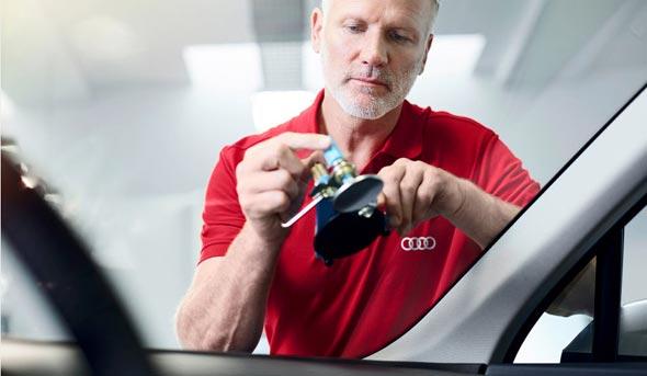 Audiオーナーに相応しいサポートをご用意 アウディ自動車保険プレミアム