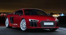 Audi R8を生産する、ドイツ ベーリンガーホフ工場。ここでは、492人のマイスターによる手作業で、一切の妥協を…