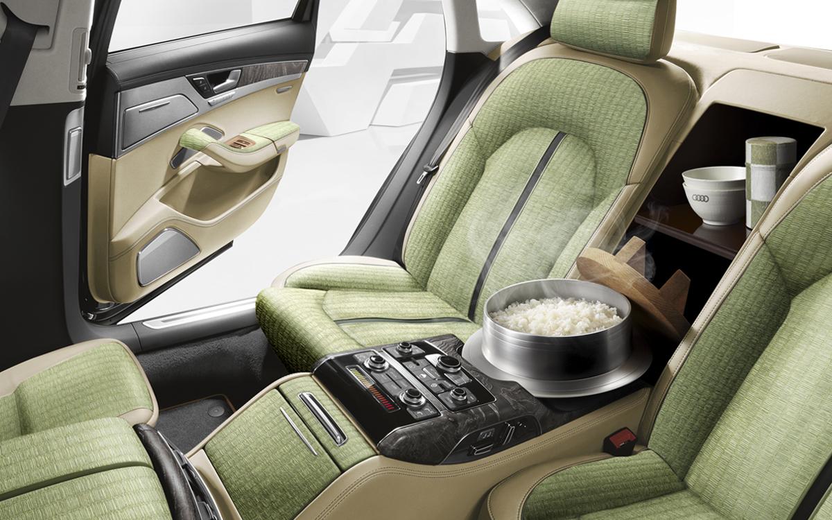 Audi A8 W12 >> Audi News extra 2015.4.1 | Audi Japan debuts special ...